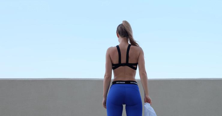 スポーツ_女性