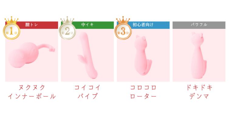 恋猫シリーズ