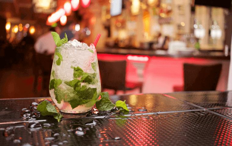 bar_飲み物