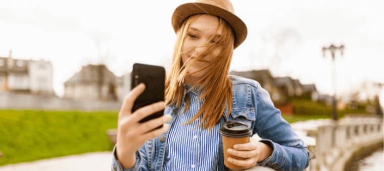 smartphone_women
